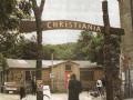 Христиания. Это сладкое слово «свобода»…