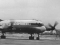 Воздушная атака на самолет с Брежневым