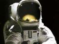 «Два орла» в космосе