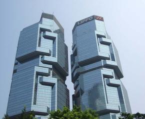 Фэншуй в Гонконге
