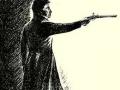 Стрелял ли Пушкин в Дантеса?