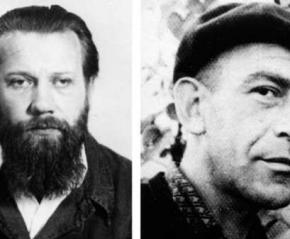 Первый митинг диссидентов в СССР