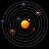 Происхождение планет Солнечной системы