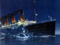 10 версий причины гибели «Титаника»