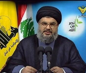 В настоящее время лидером «Хезболлы» является Хассан Насрулла