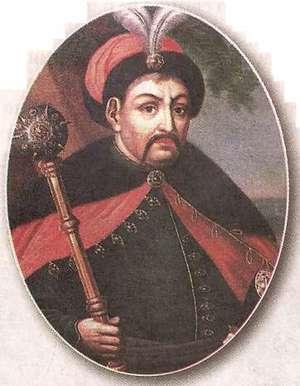 Богдан Хмельницкий был политиком европейского масштаба