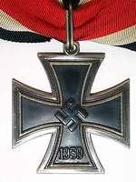 Железный крест 1939 года
