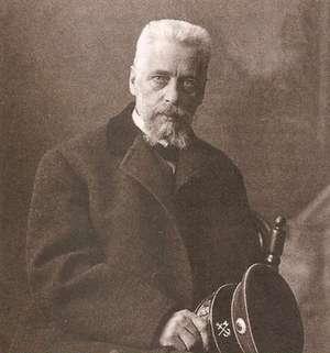 Николай Георгиевич Гарин-Михайловский
