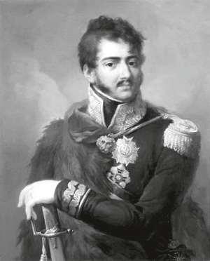 Юзеф Понятовский (1763-1813)