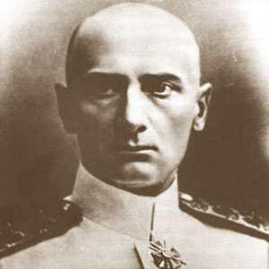 А. Колчак