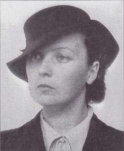 Рената Штайнер (Renata Steiner)