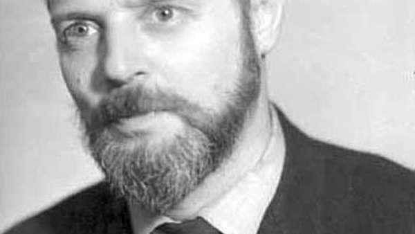 Математик и философ Александр Есенин-Вольпин